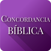 Concordancia Bíblica icono