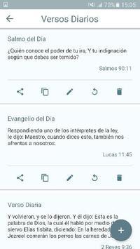 Concordancia Bíblica captura de pantalla 7