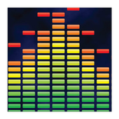 Concert Hall Equalizer icon