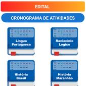 PM-MA  SOLDADO QUADRO PRAÇA POLICIAL 2017 Grátis icon