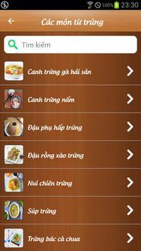 Dạy nấu ăn dành cho người việt screenshot 5
