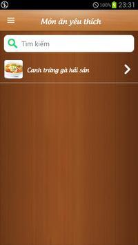 Dạy nấu ăn dành cho người việt screenshot 2