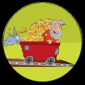 GoldMinerPro icon