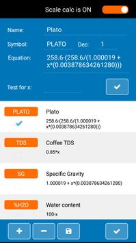 PAL Droid NFC screenshot 1