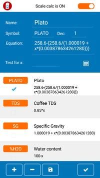 PAL Droid NFC screenshot 3