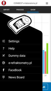 PAL Droid NFC screenshot 5