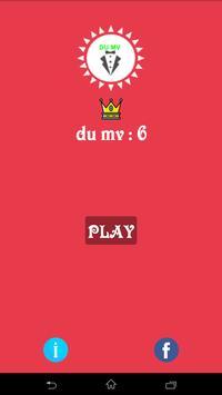TumTum - Game trí tuệ poster