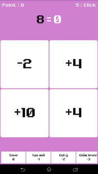 TumTum - Game trí tuệ apk screenshot