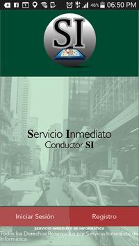 ConductorSI poster