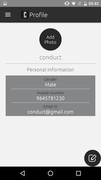 Caiman Careers screenshot 5