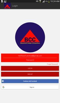 Bijupattnayak College of Competitive screenshot 7