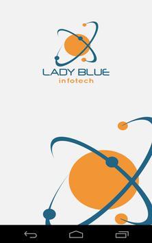 Lady Blue online test series screenshot 6