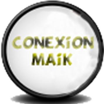 tv  online conexionmaik apk screenshot