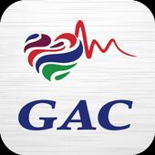 GAC 2018 icon