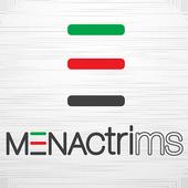 Third MENACTRIMS Congress icon