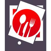 Restaurants in Prague icon
