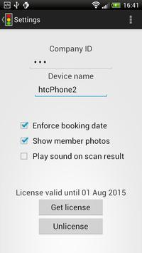 Merac Queue Buster CH apk screenshot