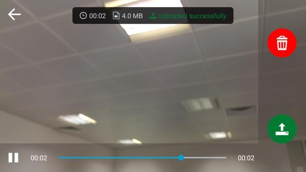 CONNECT Video apk screenshot