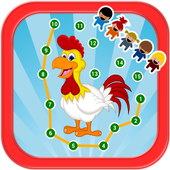 Connect Dots. Game For Kids icon