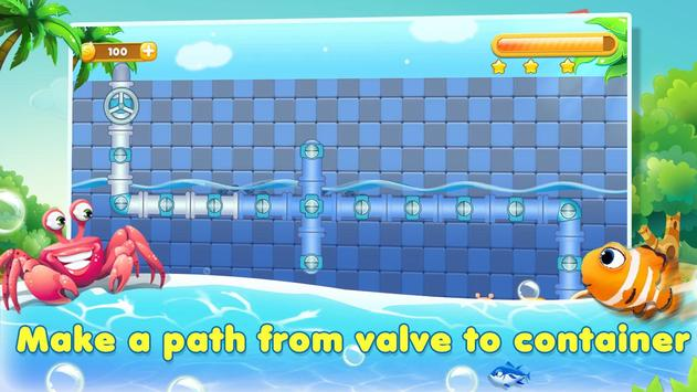 Plumber - Connect Pipes screenshot 3