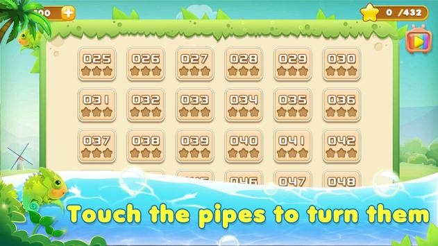 Plumber - Connect Pipes screenshot 4