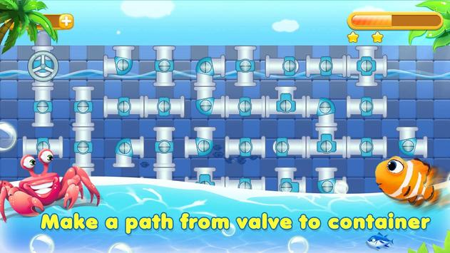 Plumber - Connect Pipes screenshot 5