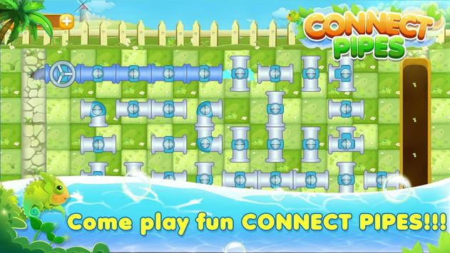 Plumber - Connect Pipes screenshot 6