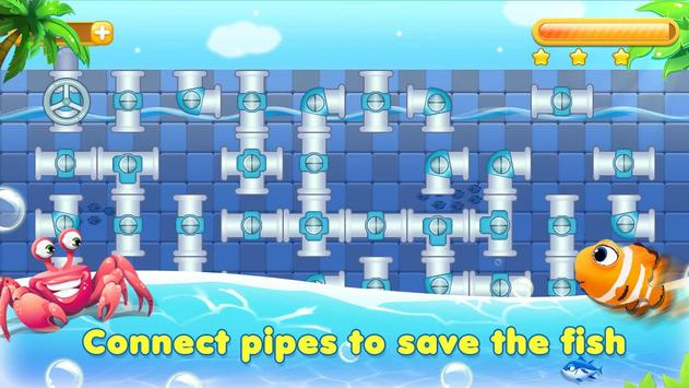 Plumber - Connect Pipes screenshot 7