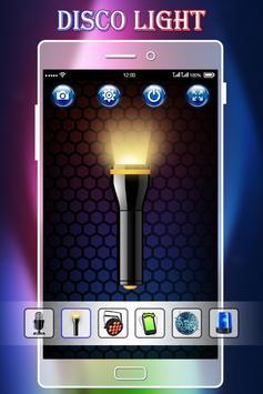 Disco Light screenshot 1