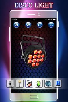 Disco Light screenshot 2
