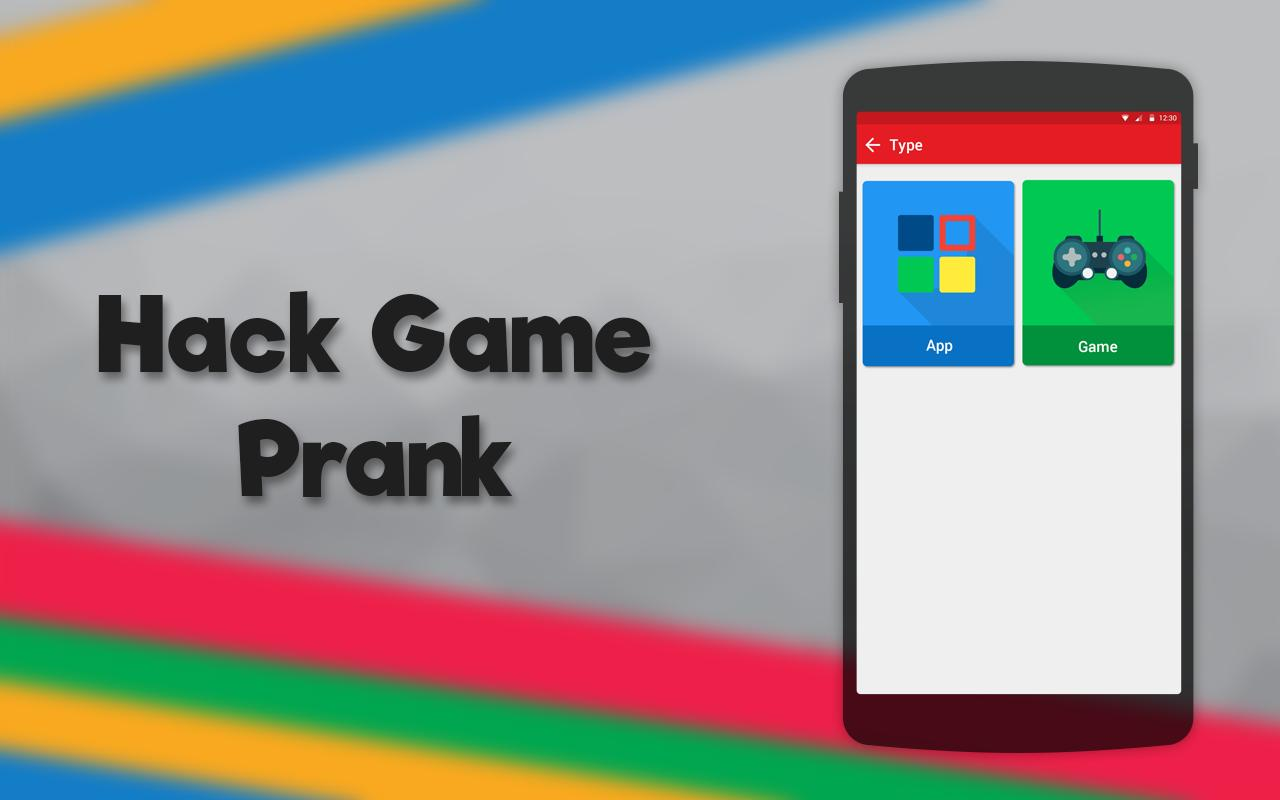 Lucky Hack Game No Root Prank for Android - APK Download