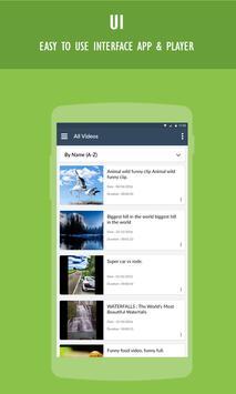 Video Player - 4K HD Video apk screenshot