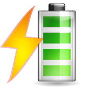 Solar Battery Chargers Prank icon