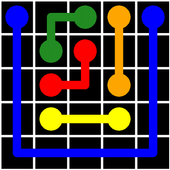 Connection Solver icon