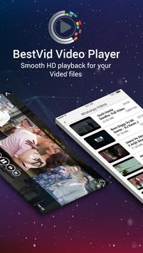 Video Player - Best Video Player HD All Formats poster