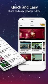 Video Player - Best Video Player HD All Formats screenshot 1