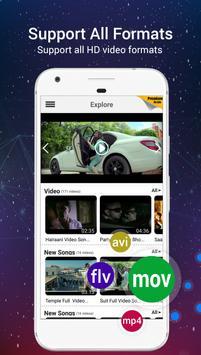 Video Player - Best Video Player HD All Formats screenshot 4