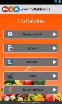 Truffaldino screenshot 1