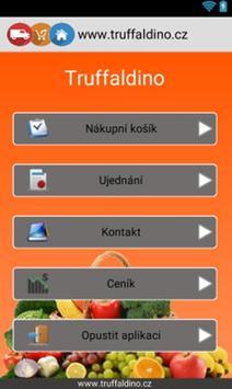 Truffaldino screenshot 2