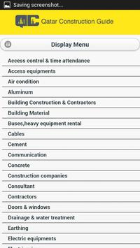 Qatar Construction Guide for Android - APK Download