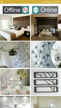 Home Decoration screenshot 1