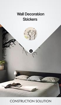 Wall Sticker poster