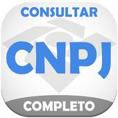 Consultar CNPJ (Completo) icon