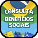 Consulta Benefícios Sociais - Brasil 2018 APK