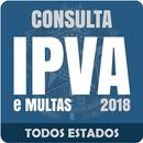 Consulta IPVA e Multas - Todos Estados APK