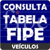 Consulta Tabela FIPE icon