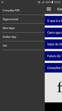 Consulta Tabela FIPE screenshot 3
