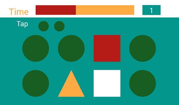 Shapes screenshot 5
