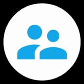 ContactsSqLite icon
