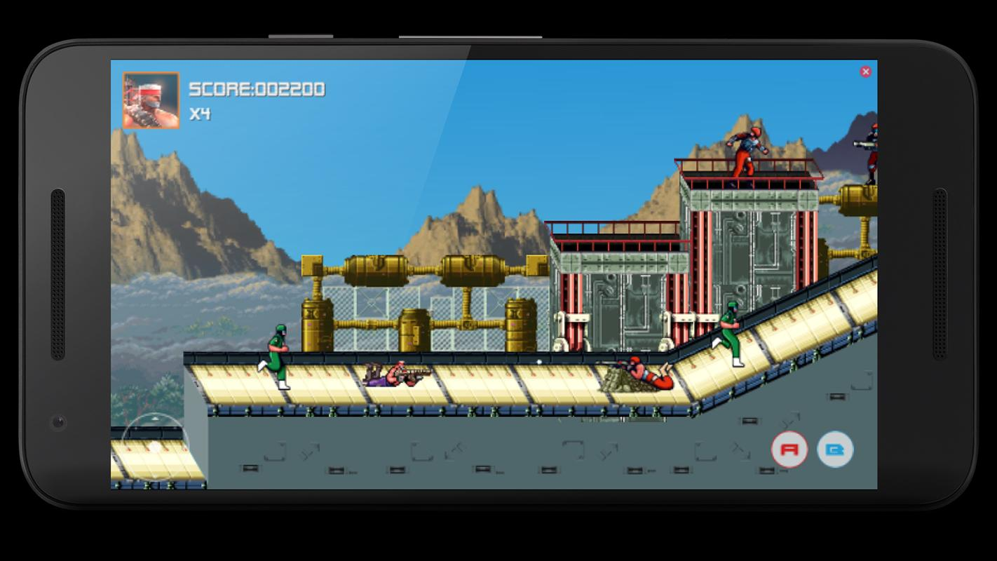 Super contra for pc download | Super Contra ROM < MAME ROMs  2019-04-12